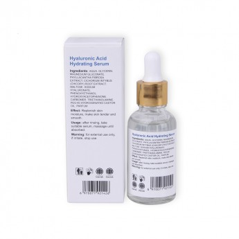 Hyaluron Haut-Serum Konzentrat
